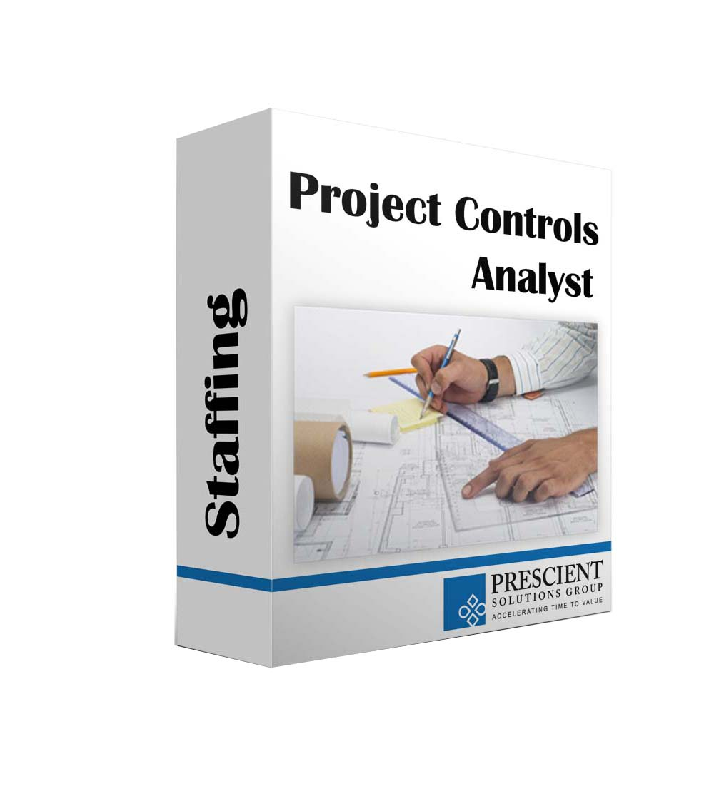 Project Controls Analyst