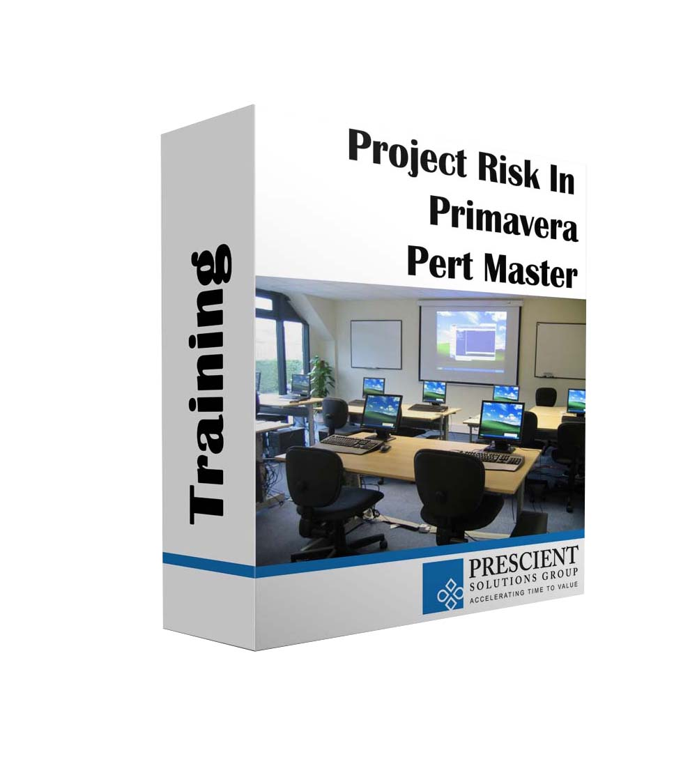 Primavera Risk Management Training