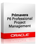 Oracle Primavera Progress Reporter and Team Member