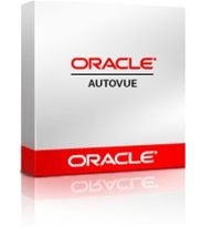 Oracle AutoVue 3D Professional Advanced