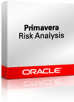 Oracle Primavera Risk Analysis