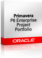 Oracle Primavera P6 Enterprise EPPM